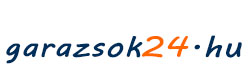 Garázsok24.hu